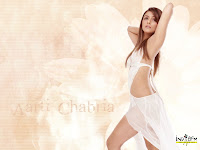 Aarti Chhabri -- www.ritemail.blogspot.com