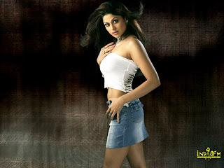 Shamita Shetty  [www.ritemail.blogspot.com]