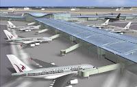 Doha International Airport [www.ritemail.blogspot.com]