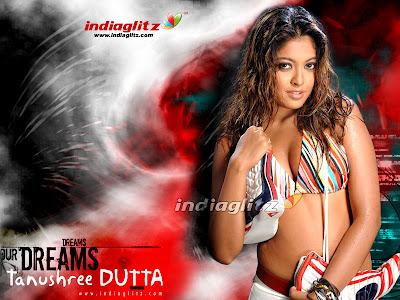Tanushree Dutta : www.ritemail.blogspot.com