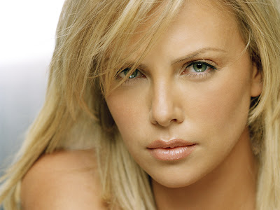 Charlize Theron Visite Me