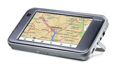nk n810 2 - Sony Ericsson & Nokia