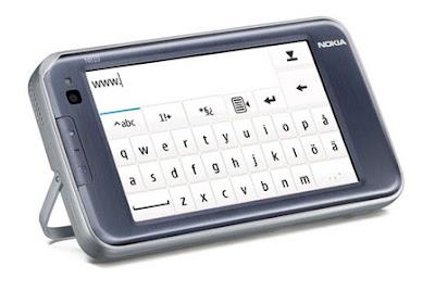 nk n810 4 - Sony Ericsson & Nokia