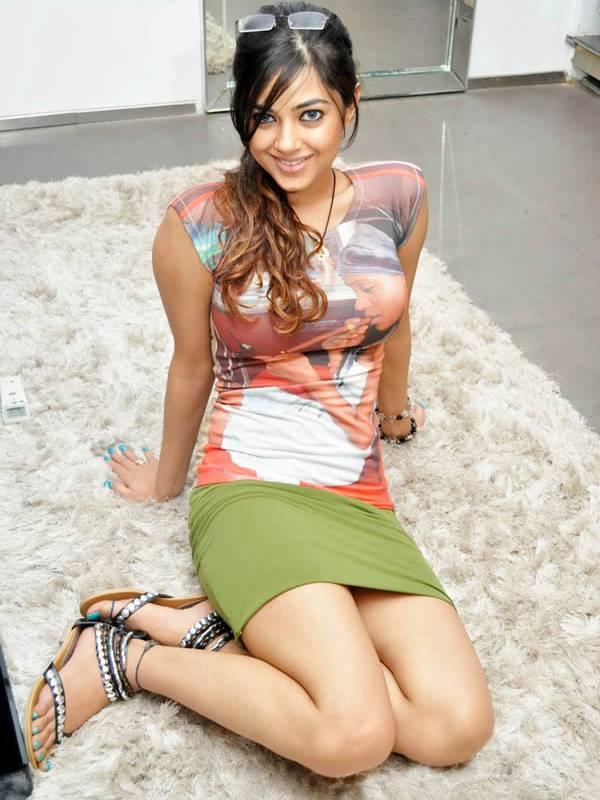 Meera Chopra Nila latest hot photo shoot