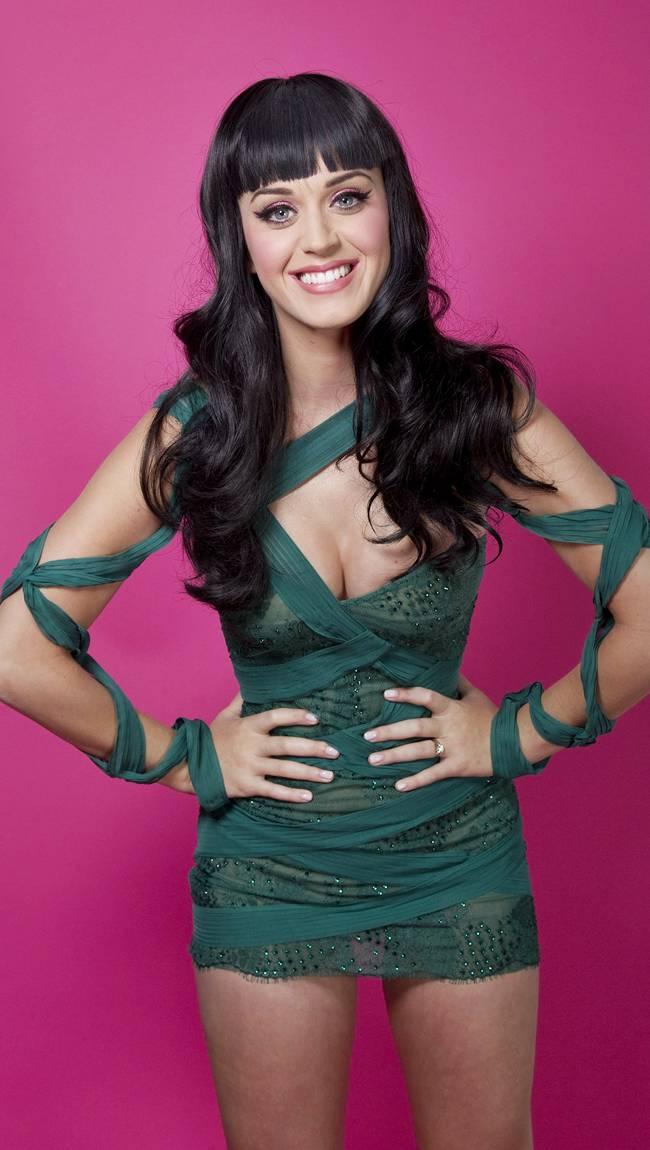 Hollywood NEWS: Katy Perry — New York Magazine Photoshoot