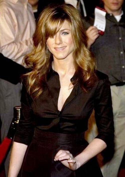 All Time Pictures Of Jennifer Aniston Celebrities Juice