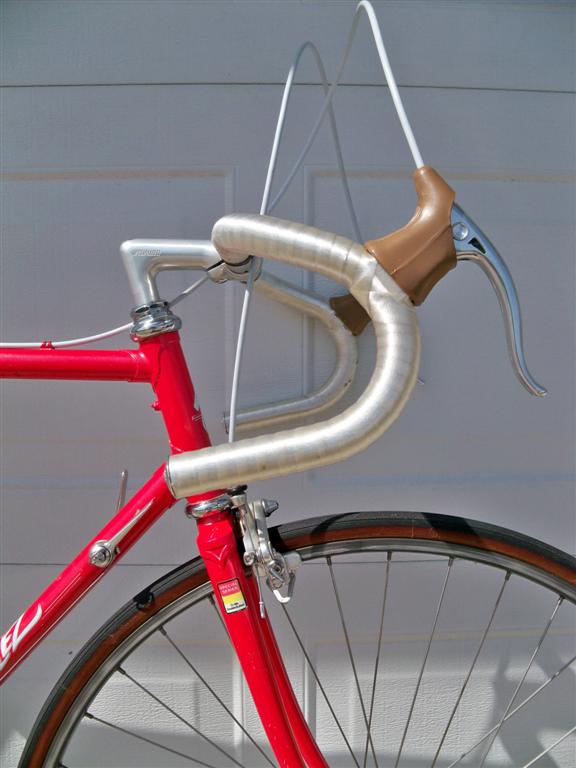 80's Vintage Parts and Restorations: Sold! 1985 Specialized