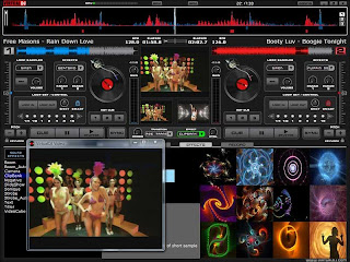 VIRTUAL DJ 5