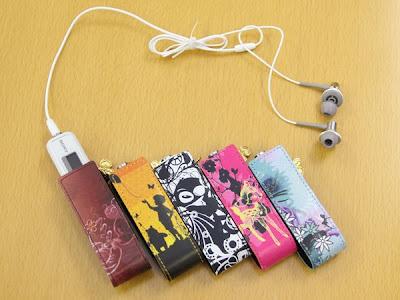 Sony NW-E020F Disney-Themed MP3 Player