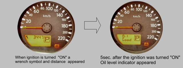 cartechhome image & Nissan Navara Engine Oil Low Light Resetting | its all about car azcodes.com