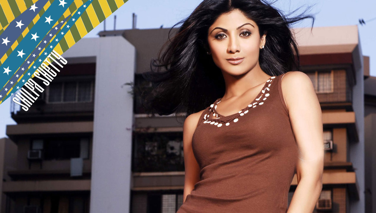 Shilpa Shetty Bollywood Actress Wallpapers - Sabwoodcom-4873
