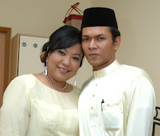 Me with my hubby