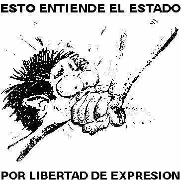 Definicion: libertad de expresión