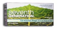 Seventh Generation cleaning & household products