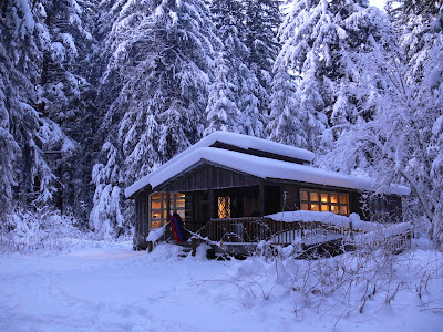 Images Of God S Creation In Juneau Alaska Cabin In The Woods
