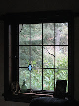 Leaded Glass Detailing Home Referenced