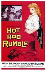 Hot Rod Rumble!