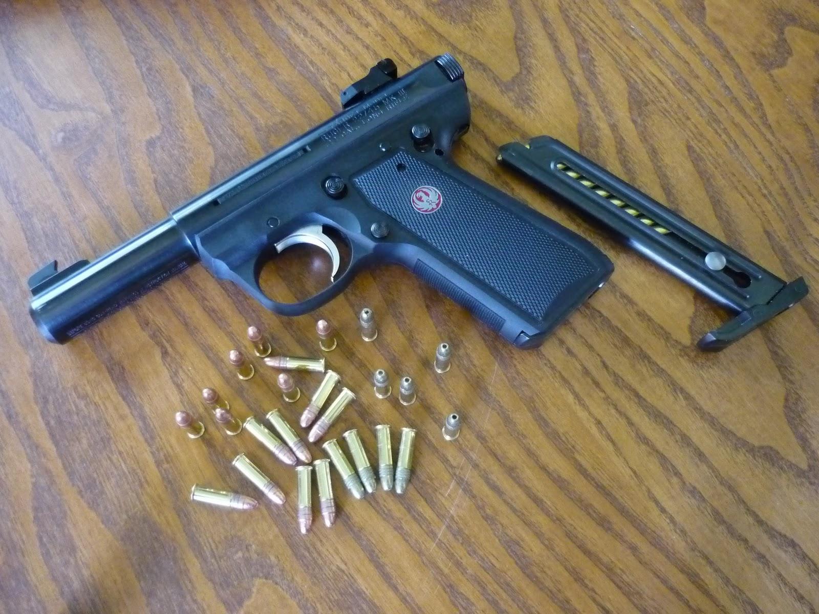 Lesurvivaliste le 22 long rifle - Arme pas cher ...