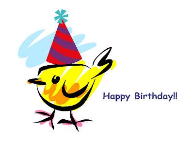 Birthday Cards: Send A Birthday Card Ideas