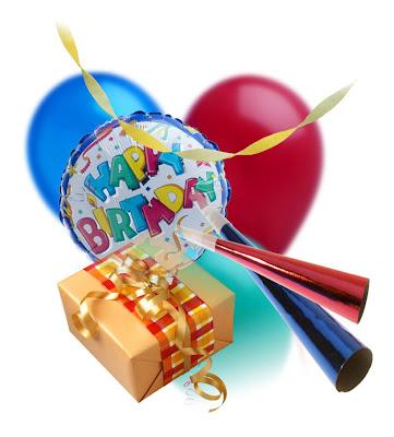 Birthday Cards: Email Birthday Cards