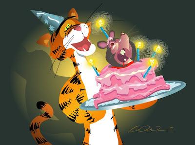 Birthday Cards: Humor Birthday Cards