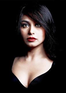 Rani Mukherji: Rise, Fall and Rise again