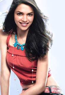 Deepika Padukone crazy about Ranbir Kapoor