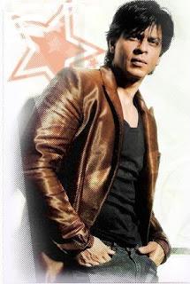 Shah Rukh Khan becomes Crazy