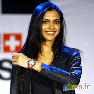 Deepika Padukone: face of the new generation in India, face of Tissot worldwide