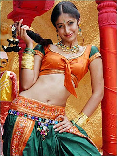 Top 3 Hotties from Telugu Cinema