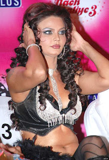 Police to probe Rakhi Sawant's charges against Star TV