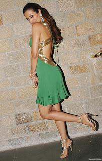 Bollywood Stars Make New Year Pledges To Improve Life