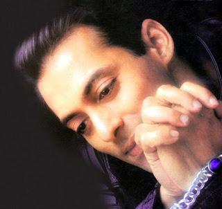 Salman Khan and Sanjay Dutt together again