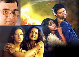 Rajkumar Santoshi's angry touch from Ghayal to Halla Bol