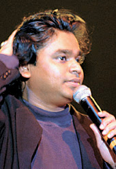 A R Rahman to set up Music Conservatory