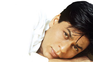 Shah Rukh Khan got injured