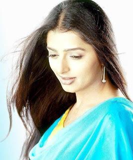 I'm a person who is always okay, says Bhumika Chawla