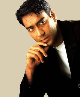 I was sure Aamir will make a Good Film, says Ajay Devgan