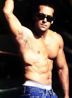 I don't feel pressure to compete, says Salman Khan