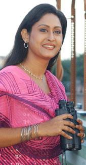 Rituparna Sengupta would Love to portray Glamourous Roles