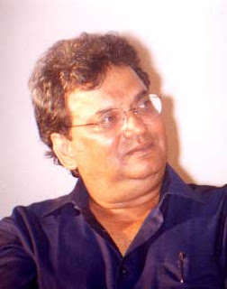 Subhash Ghai's YUVRAAJ to be released in October