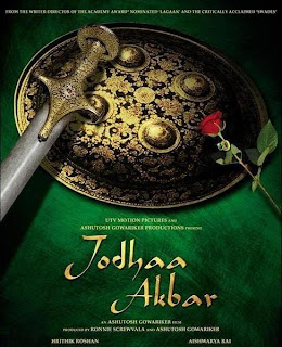 A Classic Historical Drama: Jodhaa Akbar