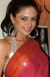 Negative roles a strict no for me, says Mandira Bedi