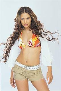 Kim Sharma in Indra Kumar's next comedy