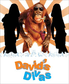 David Dhawan got a four legged hero