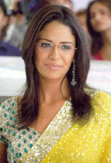 Mona Singh targetting Bollywood