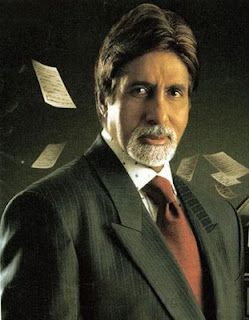Amitabh Bachchan voted as the Sexiest Asian Vegetarian