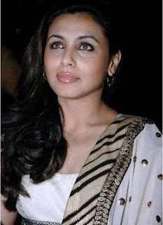 Has Rani Mukherjee lost her magic