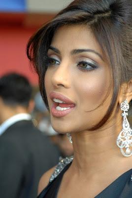 Priyanka Chopra goes down memory lane
