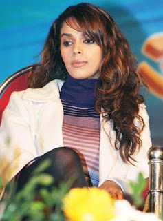 This could be the time for Mallika Sherawat